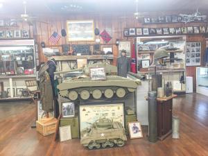 American Legion Museum